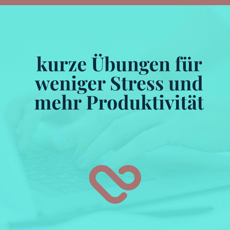6-Stress abbauen, Stress Symptome, Aufgaben, Produktivität, Produktivität steigern, Unterbrechungen, Störungen3