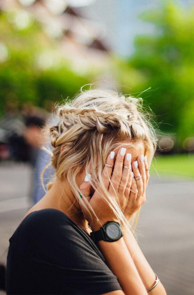 6-Stress abbauen, Stress Symptome, Aufgaben, Produktivität, Produktivität steigern, Unterbrechungen, Störungen6