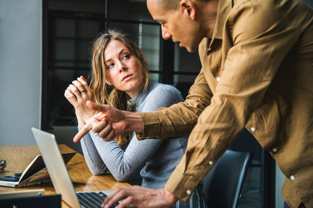 Warum dich berufliche Konflikte raketenschnell voranbringen