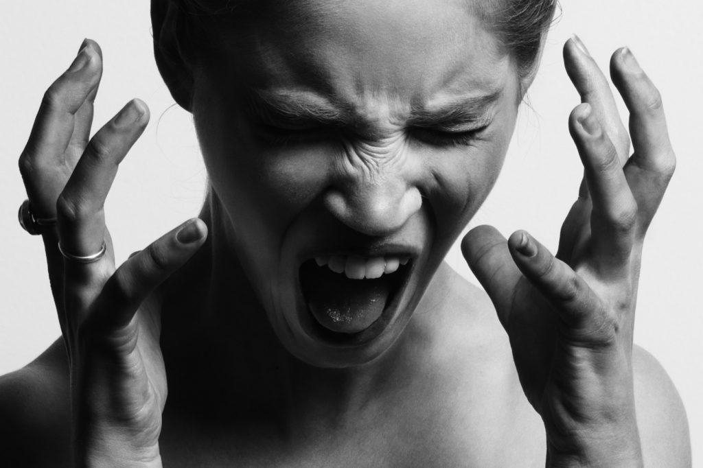 Wie du mit deinen negativen Emotionen in beruflichen Konflikten punkten kannst