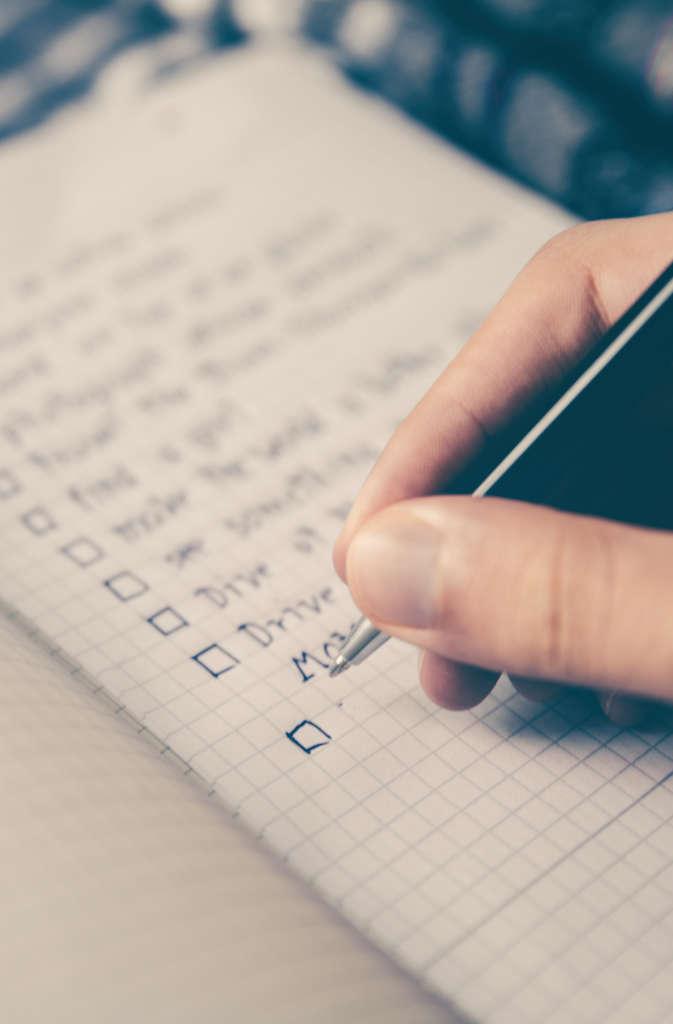 13-Produktivität Produktivität steigern, Aufgaben planen6