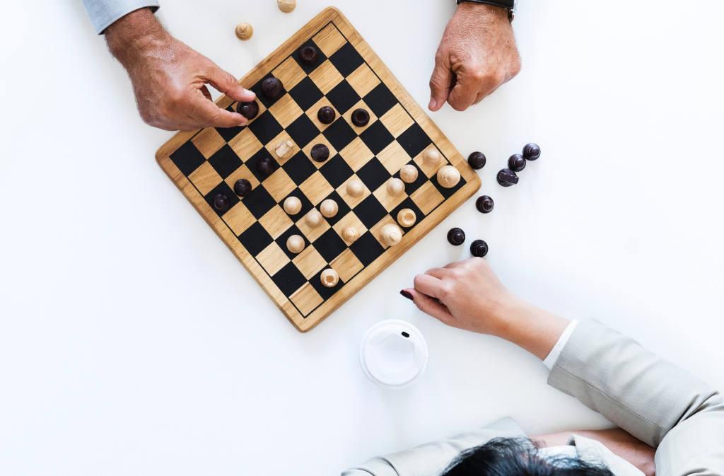 Entscheidungen treffen: Warum dein beruflicher Erfolg davon abhängt